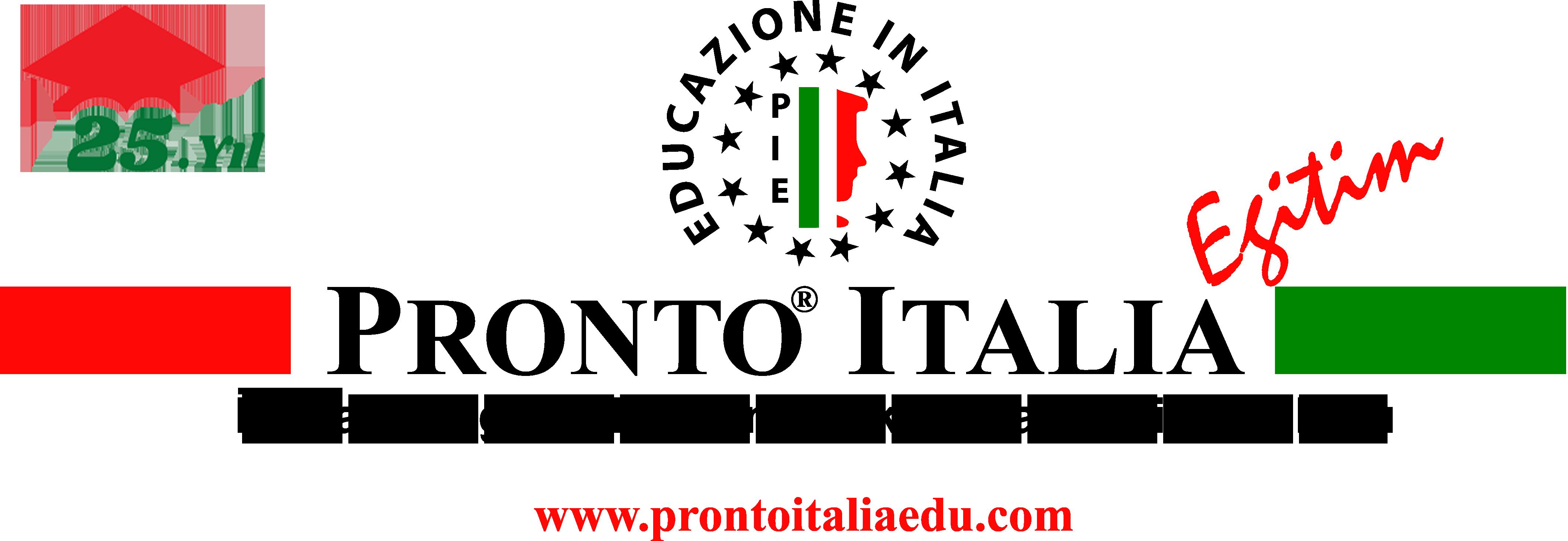 Prontoitalia Eğitim